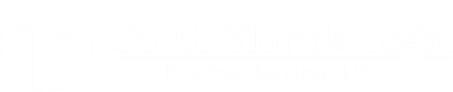 South Florida Legal Document Prep